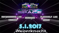 out Of Space (Psytrance)@Weberknecht