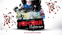 Popcorn Nightmare@Disco P2