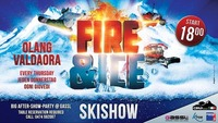 Fire & Ice Skishow@Gassl
