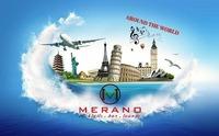 Around the world@Merano Bar Lounge