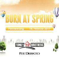 Burn at Spring '17@Gemeindehalle