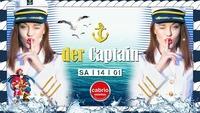 Der Captain@Cabrio