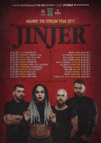 Jinjer (UKR) & Supports@Viper Room