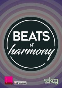 Beats'n'Harmony@Kulturwerk Sakog