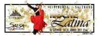 Noche Latina - 19.1.2017 - Salsa Club Salzburg & City Beats@City Beats