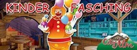 Kinder Fasching/Disco in der City Alm@City Alm