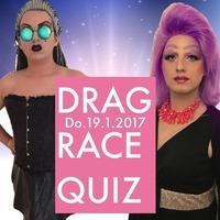 Drag Race Quiz @Inside Bar