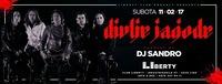 Divlje jagode LIVE - Club Liberty@Club Liberty
