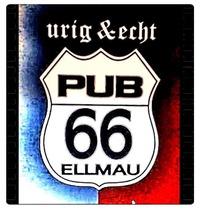 PUP 66 Ellmau@PUB 66 ELLMAU