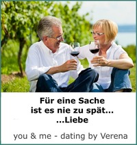 you & me Speeddating in Salzburg 52-69 Jahre@Sarastro ess:cafe