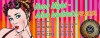 NEON NIGHT - Alles leuchtet!@Disco Bel