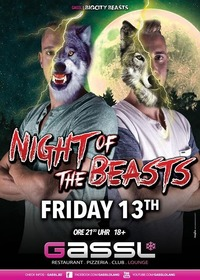 Night of the Beasts@Gassl