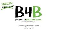 B4B - Business4Bürgermeister@Katze Katze