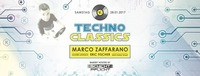 Techno Classics Vol. 1 - Vinyl Night@Die Kantine