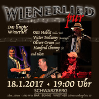 Das bluesige Wienerlied@Schwarzberg