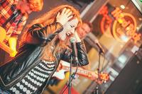 Live Karaoke im Hard Rock Cafe@Hard Rock Cafe Vienna