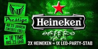 Heineken Party@Discoteca N1