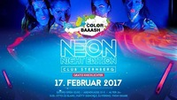 Color Baaash - Neon Night Edition - Wr. Neustadt@Club Sternberg