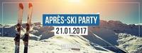 Après-Ski Party@Almkönig