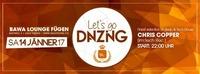 Let´s go Danzing@Nightzone Zillertal