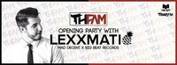 TrapHood Family pres. Lexxmatiq (Mad Decent, Big Beat Records)@The Loft