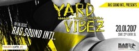 YARD VIBEZ@Republic