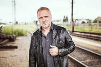 Kabarett - Reinhard Novak@Cselley Mühle