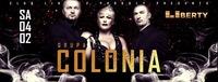 Grupa Colonia LIVE - Club Liberty@Club Liberty