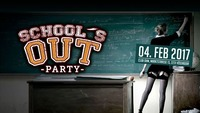 Schools' out Party ★ 04.02.2017 ★ FSK16@Club Ohm