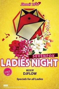 Ladys Night - Marchtrenk@SevenFox