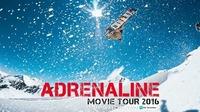 Adrenaline Movie Tour - Wien@UCI Kinowelt Millennium City