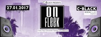 On Fleek Vol.4 Stricly TrapMuzik@Soda Club