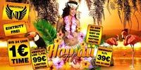 Hawaii-Party - Wir wollen den Sommer zurück!@Discoteca N1