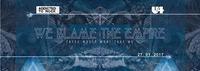 ATR I Female Rock Power I We Blame The Empire - CD Release@U4