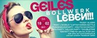 Geiles Bollwerk LEBEN@Bollwerk Klagenfurt