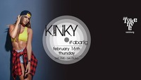 KINKY #abartig SBG@Take Five