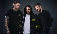 ApeCrime / EXIT-Tour 2017 - Wien@Gasometer - planet.tt