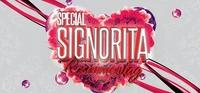 Special Signorita Monday Rosenmontag@Rossini