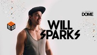 WILL SPARKS@Praterdome