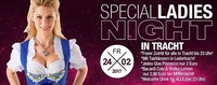 Special Ladies Night in Tracht@Mausefalle Graz