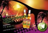 Desperados Night@Key-West-Bar