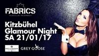 Kitz-Glamour-Night!@Fabrics - Musicclub
