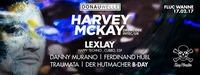 Donauwelle w/ Harvey McKay & Lexlay@Fluc / Fluc Wanne