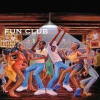 Fun Club Sa 28.1. /// Hip Hop, Rnb, Dancehall /// Roxy@Roxy Club
