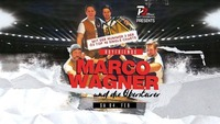 Marco Wagner ft. Die Obersteirer - Boyfriends LIVE on stage@Disco P2