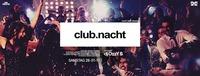Club Nacht - feat. dj. OzzY S@Orange