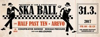 SKA BALL #3@SUB