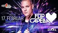 Flip Capella@Sugarfree
