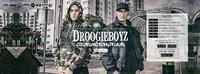 Droogieboyz Gemeindebau-Flava Tour 2017 Zusatztermin Wien@Simm City