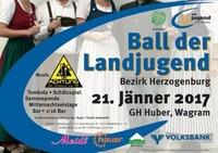 Ball des LJ-Bezirks Herzogenburg@Landgasthof Huber